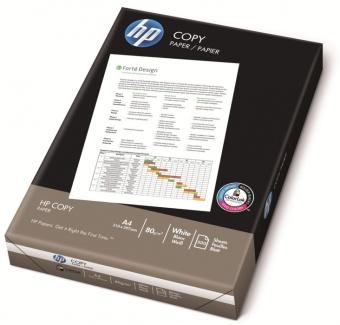 Kopírovací papier A4 - HP Copy paper - 500 listov