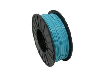 Tlačová struna PLA+ pre 3D tlačiarne, 1,75mm, 1kg, svetlo modrá