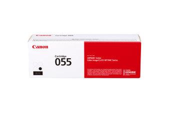 Originálny toner CANON CRG-055K (Čierny)