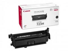 Toner do tiskárny Originálny toner CANON CRG-723H BK (Čierny)