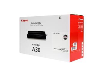 Originálny toner CANON A30 (1474A003) (Čierny)