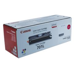 Toner do tiskárny Originálny toner CANON EP-701L M (Purpurový)