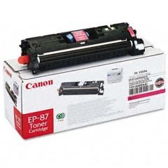 Toner do tiskárny Originálný toner CANON EP-87 M (Purpurový)