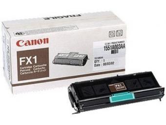 Originálny toner CANON FX1 (Čierny)