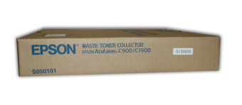 Originálna odpadová nádobka EPSON C13S050101