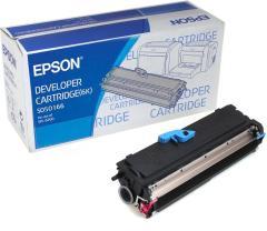 Toner do tiskárny Originálny toner EPSON C13S050166 (Čierny)