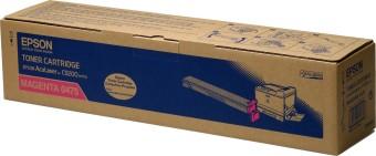 Originálny toner EPSON C13S050475 (Purpurový)