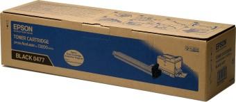 Originálny toner EPSON C13S050477 (Čierny)
