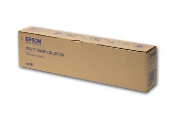 Originálna odpadová nádobka Epson S050478