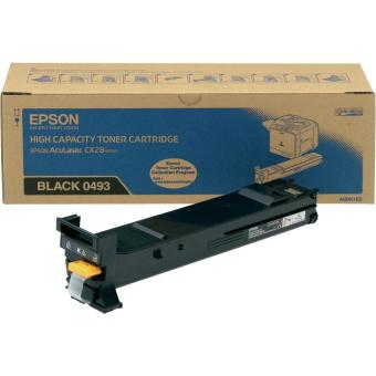 Originálny toner EPSON C13S050493 (Čierny)