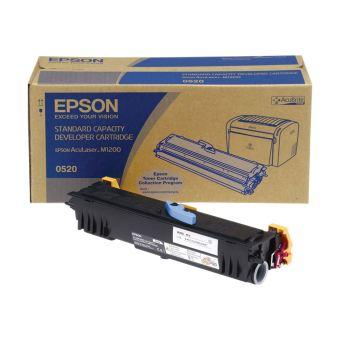 Originálny toner EPSON C13S050520 (Čierny)