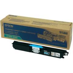Toner do tiskárny Originálny toner EPSON C13S050560 (Azúrový)