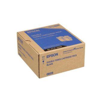 Originálny toner EPSON C13S050609 (Čierny)