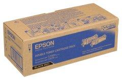 Originálny toner EPSON C13S050631 (Čierny) multipack