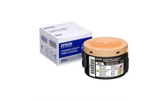 Originálny toner EPSON C13S050652 (Čierny)