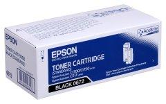 Toner do tiskárny Originálny toner EPSON C13S050672 (Čierny)