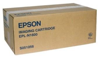 Originálny toner EPSON C13S051056 (Čierny)