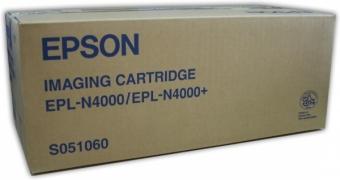 Originálny toner EPSON C13S051060 (Čierny)