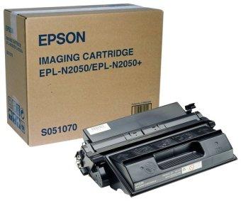 Originálny toner EPSON C13S051070 (Čierny)