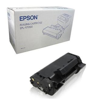 Originálny toner EPSON C13S051100 (Čierny)