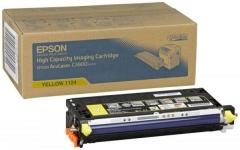 Toner do tiskárny Originálny toner EPSON C13S051124 (Žltý)