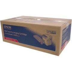 Toner do tiskárny Originálny toner EPSON C13S051125 (Purpurový)