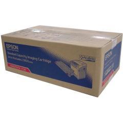 Toner do tiskárny Originálny toner EPSON C13S051129 (Purpurový)