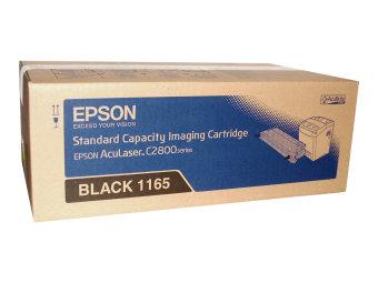 Originálny toner EPSON C13S051165 (Čierny)