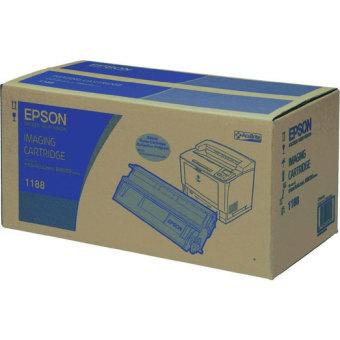 Originálny toner EPSON C13S051188 (Čierny)