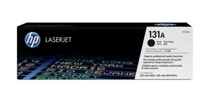 Originálny toner HP 131A, HP CF210A (Čierny)