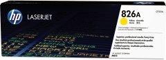 Toner do tiskárny Originálny toner HP 826A, HP CF312A (Žltý)