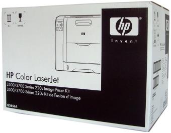 Originálna zapekacia jednotka HP Q3656A