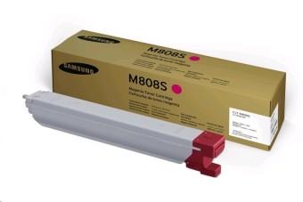 Originálny toner Samsung CLT-M808S (Purpurový)