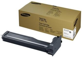 Originálny toner Samsung MLT-D707L (Čierny)