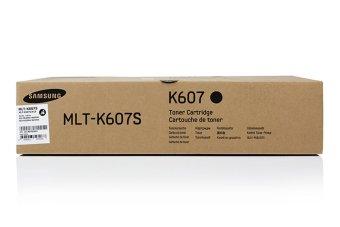 Originálny toner SAMSUNG MLT-K607S (Čierny)