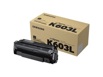 Originálny toner Samsung CLT-K603L (Čierny)