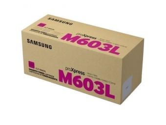 Originálny toner Samsung CLT-M603L (Purpurový)