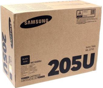 Originálny toner Samsung MLT-D205U (Čierny)