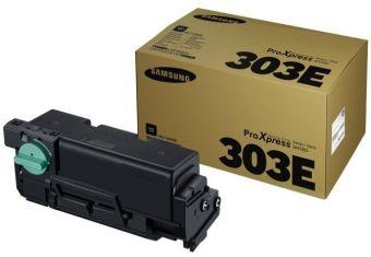 Originálny toner Samsung MLT-D303E (Čierny)