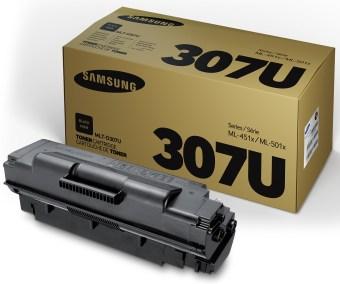 Originálny toner Samsung MLT-D307U (Čierny)