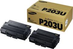 Originálny toner Samsung MLT-P203U (Čierny) multipack