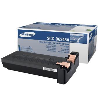 Originálny toner Samsung SCX-D6345A (Čierný)