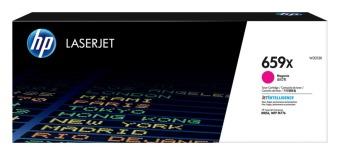 Originálny toner HP 659X, HP W2013X (Purpurový)