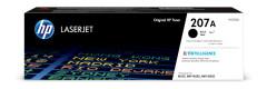 Toner do tiskárny Originálny toner HP 207A, HP W2210A (Čierný)