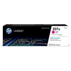 Toner do tiskárny Originálny toner HP 207A, HP W2213A (Purpurový)