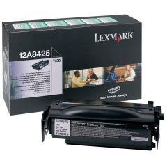 Toner do tiskárny Originálny toner Lexmark 12A8425 (Čierný)