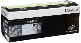 Originálny toner Lexmark 24B6015 (Čierny)