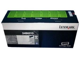 Originálny toner Lexmark 24B6213 (Čierny)