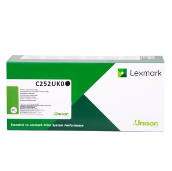 Originálny toner Lexmark C252UK0 (Čierny)