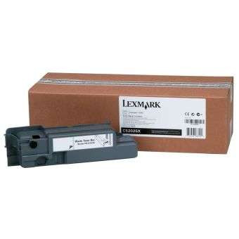 Originálna odpadová nádobka Lexmark C52025X